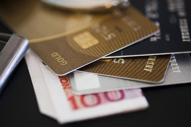 Take credit card payments online
